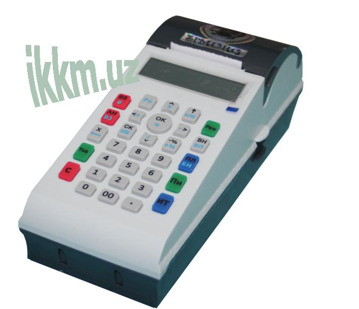 руководство по эксплуатации ККМ Simurg-001