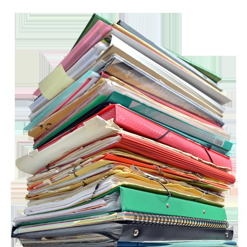 Перечень документов необходимых для снятия Оффлайн-ККМ с учёта