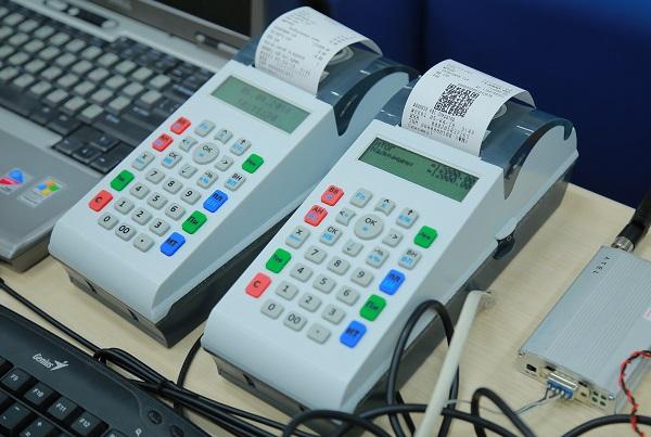 Узбекистан переходит на онлайн кассовые аппараты.