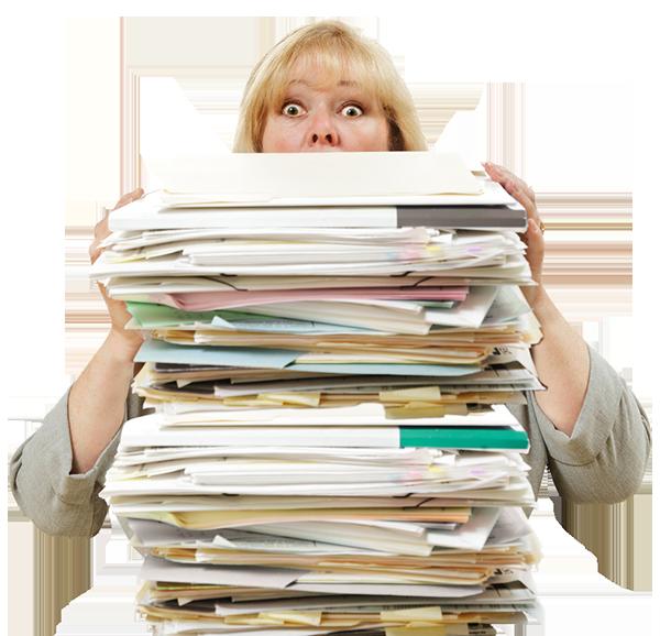 Перечень документов необходимый для регистрации Оффлайн-ККМ