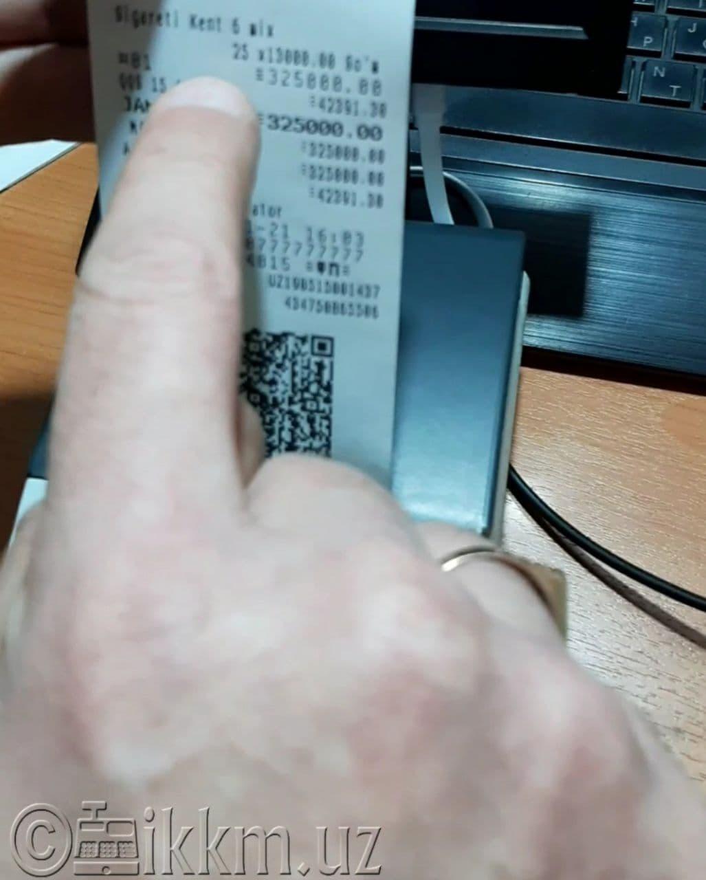 Что делать если Вы пробили ошибочный чек на онлайн-ККМ?
